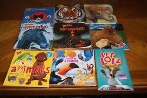 books childrens discovery kids, know it alls