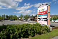 Leasing Opportunity Available Immediately in Bridlewood Plaza!