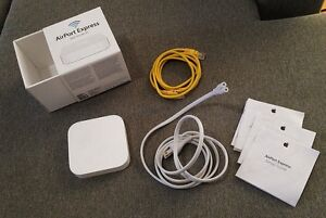 Apple Airport Express dual-band 802.11n