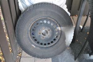NEW PRICE!! Aeolus Ice Challenger Snow Tires