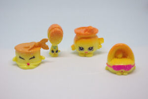 Shopkins madness is here!!!