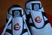 chaussures Taekwondo/Karaté SMAI, blanc, taille 8 femme.