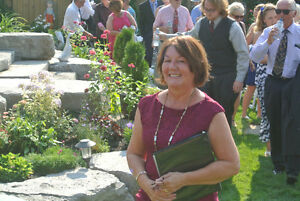 Certified Life-Cycle Celebrant and Ceremony Officiant Kawartha Lakes Peterborough Area image 1