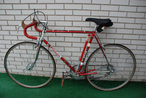 Collectable, 1969 Road racing bike, 10 speed