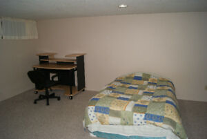 Summer Special: Furnished Room Closed to Uvic Avail June 1 (UVIC