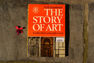 Ernst H. Gombrich: The story of art