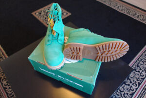 Timberland Special Release Villa Boot
