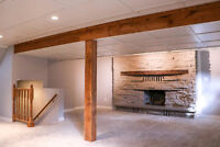 Modern Homes Contracting