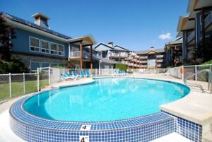 SICAMOUS Condo for Rent