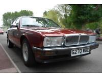 Jaguar Sovereign XJ40 1989