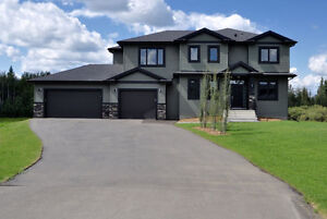 Country Estate Living in Spring Meadow Estates! Edmonton Edmonton Area image 4