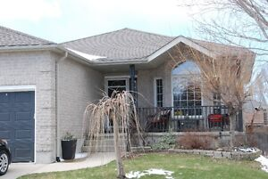 Incredible Family Home With Pool in Port Elgin -The Saugeen Team