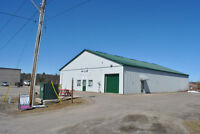 Commerical Space in Gravenhurst South End - FOR RENT
