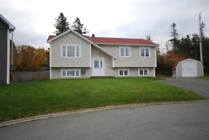 11 Birchy Hollow Street, CBS -Priced to Sell! sale pending