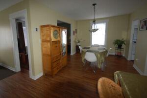 Grand sympa 2 chambres tout  équipé, chauffé, wi-fi, Sorel-Tracy
