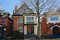 Beautiful 3 bdrm apt in heart of the glebe