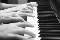 Piano Lessons At Your Home - Professional & Affordable! ♫