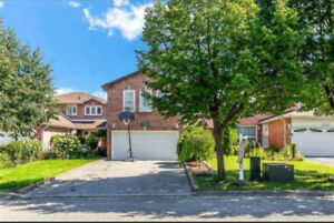 House for sale 2109 Theoden CRT Pickering L1x1z6
