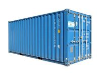 Self Storage Shipping Containers, Hartlepool. Great Location!!