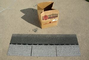 ROOFING NAILS AND SHINGLES