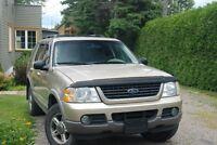 2002 Ford Explorer XLT VUS