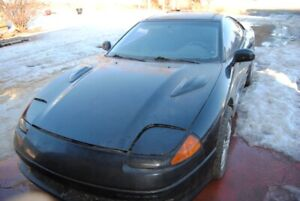for sale 1993 stealth twin turbo all wheel drive