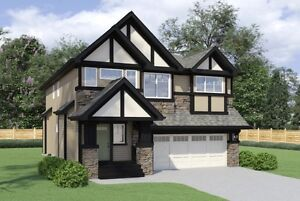 NEW Home for NEW Year-affordable elegance and practicality in SW Edmonton Edmonton Area image 1
