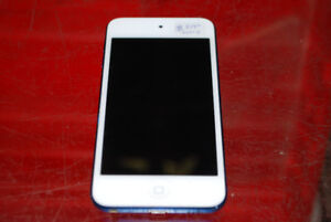 iPod touch 64GB Blue (6th generation)