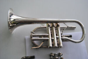 Yamaha Xeno Cornet (Silver) for sale
