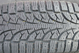 Winter Tires (Pirelli) - for VW Jetta Wagon Oakville / Halton Region Toronto (GTA) image 6