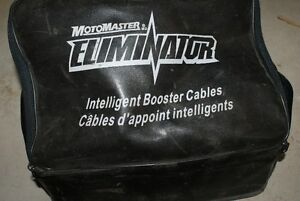 Booster Cable (Brand New)