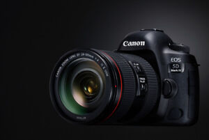 Trade Canon 5D mark iv + 50mm 1.8 for Canon Mirrorless EOS R