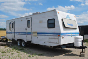 1995 30' Prowler Trailer for Sale!