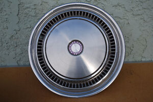"16.5 BEAUTY RINGS  TO ACCEPT 15"" HUBCAPS"