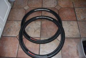 2 SPECIALIZED FAST TRAK LK 26X2.00 Bike Tires