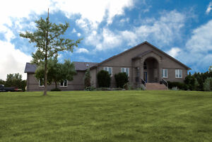 Prestigious, Well-Built Custom Home 905 County Rd 42 $649,900