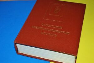 Soviet Encyclopedia Dictionary Hardcover 1630 pages Russian Book