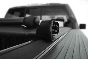 Dodge Ram Vinyl Roll Up Tonneau Cover for 6ft Box