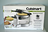Cuisinart Breakfast Central! - Brand new, never opened!