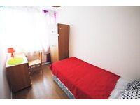Great deal! Single room in Highbury and Islington