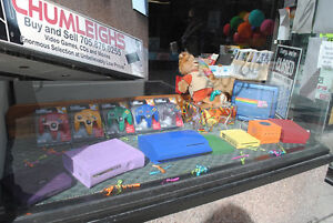CHUMLEIGHS VIDEO GAMES, SYSTEMS, MOVIES BUY SELL TRADE 876-0255 Peterborough Peterborough Area image 6
