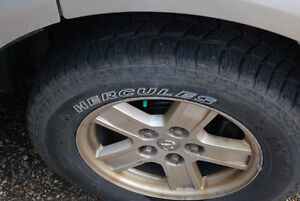 2006 Dodge Durango Limited, LOADED 4x4 Hemi 5.7, Seats 8, DVD, Kitchener / Waterloo Kitchener Area image 4