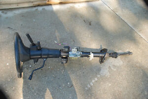 1994 Chevy S 10 Steering Column