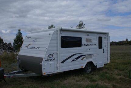 Excellent 1998 Jayco Outback Eagle Good Condition  Caravans  Gumtree Australia