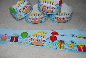 Party supplies for kids