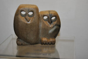 Two Owls Stone