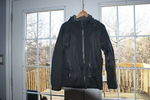 Gently Used Sierra Design Women's Rain Jacket