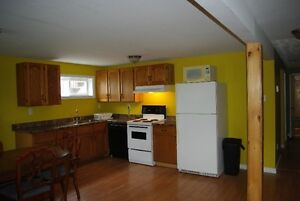 Available Nov 1, 3 Bedroom Apt.