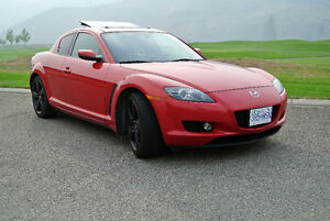 **REDUCED***2007 Mint Condition Mazda RX-8 Other