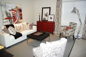 Executive 2 Bedroom Suite on Old Topsail Road in St. John's NL